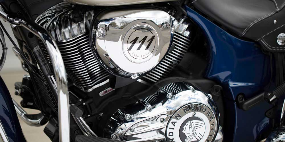 Thunder Stroke 111 V-Twin