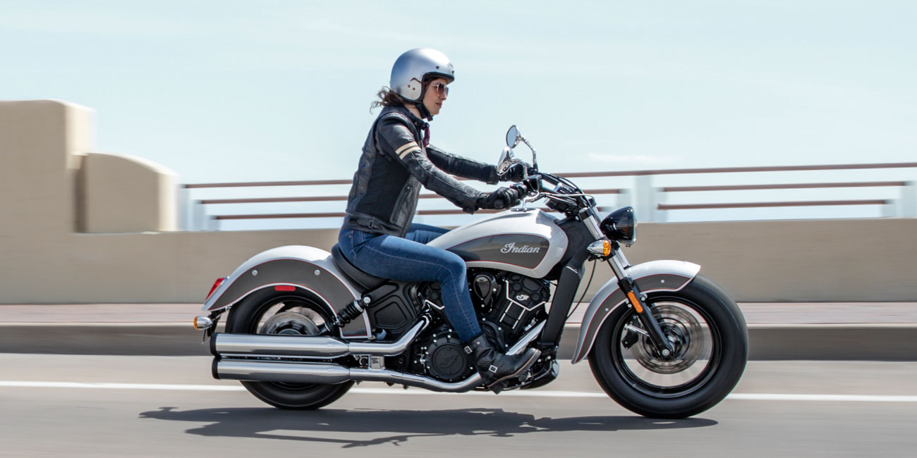 Indian® Scout™ Sixty